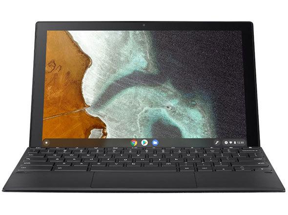 「ASUS Chromebook Detachable CM3」