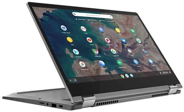 「IdeaPad Flex550i Chromebook」