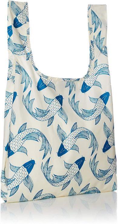 カインドバッグ(KIND BAG)「エコバッグKoi Fish」