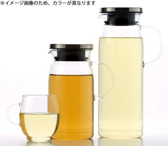ガラス製のイワキ(iwaki)「ジャグ1000」