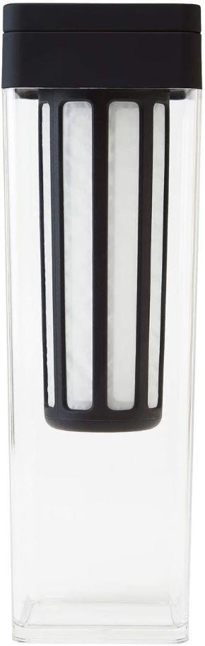 サラサデザイン(sarasa design)「b2cウォータージャグ(水出しフィルター付き)」