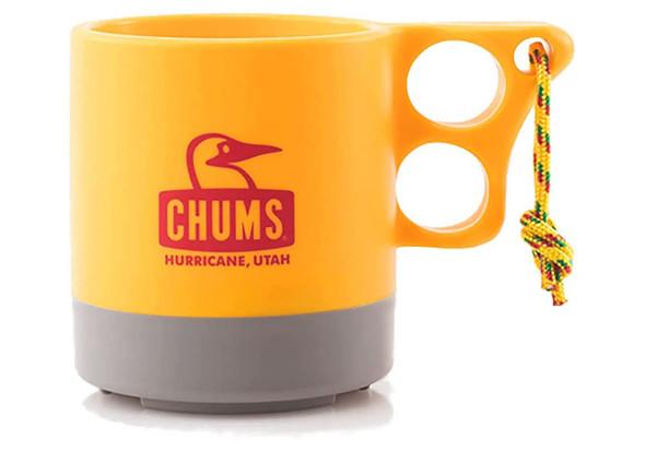 チャムス(CHUMS) キャンパーマグカップ