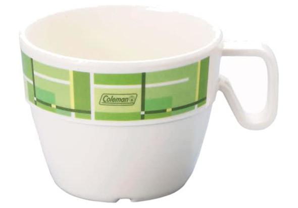 コールマン(Coleman) メラミンマグカップ