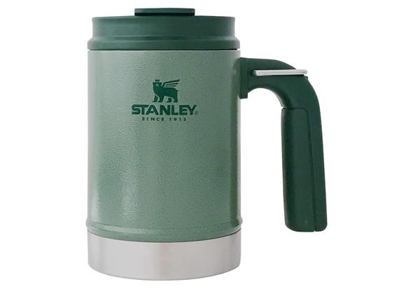 スタンレー(STANLEY) クラシック真空キャンプマグ 0.47L