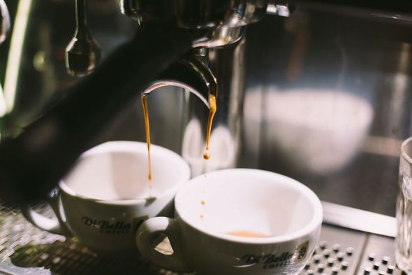 Photo by Di Bella Coffee on Unsplash