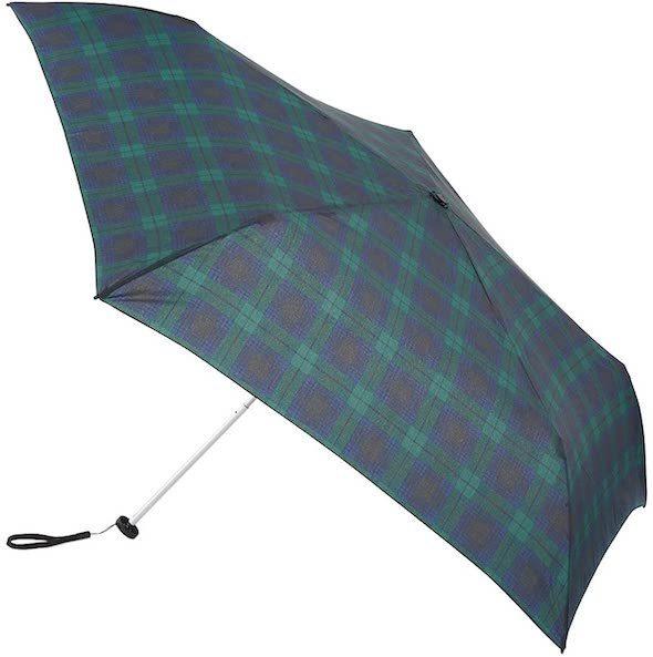無印良品「軽量 晴雨兼用 折りたたみ傘」