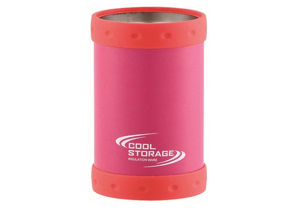 パール金属 クールストレージ 缶ホルダー 350ml缶用