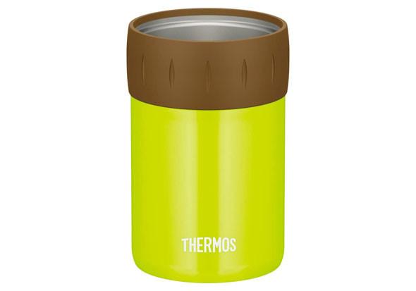 サーモス(THERMOS) 保冷缶ホルダー 350ml缶用