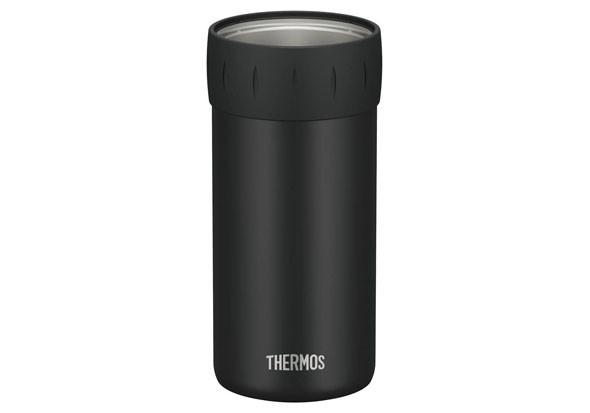 サーモス(THERMOS) 保冷缶ホルダー 500ml缶用