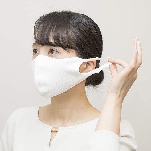 「冷感マスク」おすすめ5選 夏でも口元がひんやり涼しい【2021年最新版】