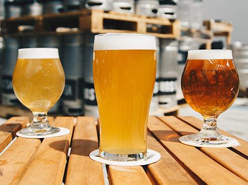「地ビール(クラフトビール)」おすすめ5選 ファンに長く愛され続ける定番銘柄