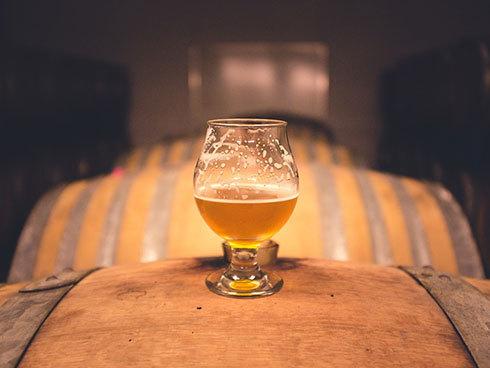 地域に根差した「地ビール」