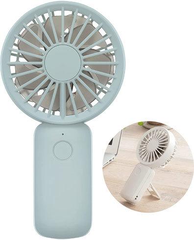 「Silky Wind Handy Fan S」