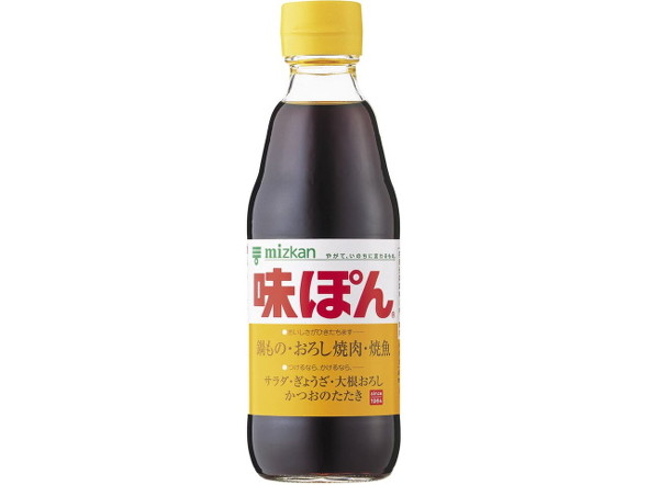ミツカン 味ぽん(360ml品)