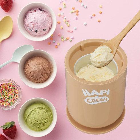 「アイスクリームメーカー」おすすめ5選 お家で自分好みのアイスが作れる【2021年最新版】