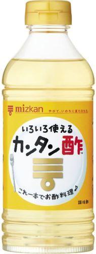 ミツカン「カンタン酢 500ml」