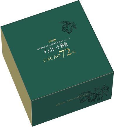 明治「チョコレート効果 カカオ72% 1kg」