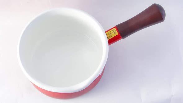 グッドフェイス「エマイル(EMAILLE)ミルクパン」