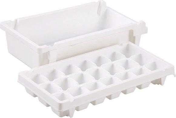 「製氷皿」おすすめ6選 キューブ型やボール型の氷が作れる【2021年最新版】