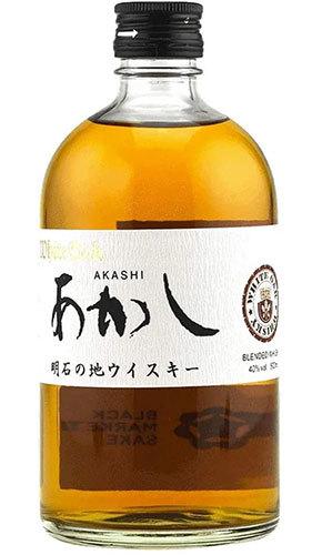 江井ヶ嶋酒造「ホワイトオーク 地ウイスキーあかし」