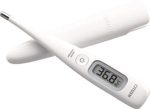 「体温計」おすすめ5選 短時間で正確に体温が測れる【2021年最新版】