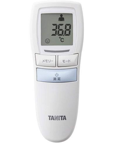 「タニタ非接触体温計 BT-540」