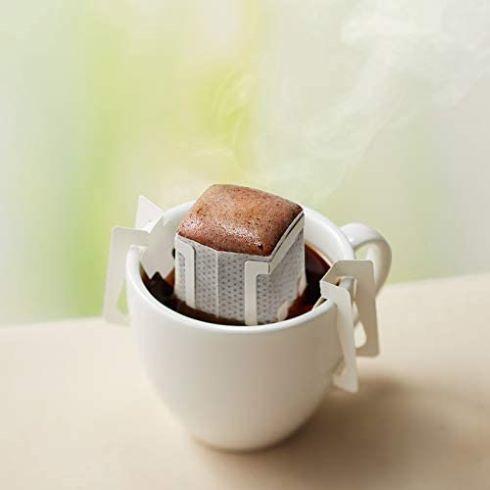 ドトールコーヒー「ドリップパック 香り楽しむバラエティアソート」