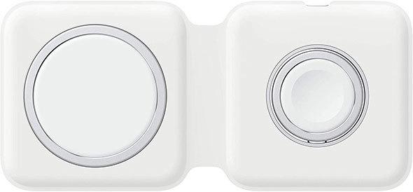 Apple「MagSafeデュアル充電パッド」