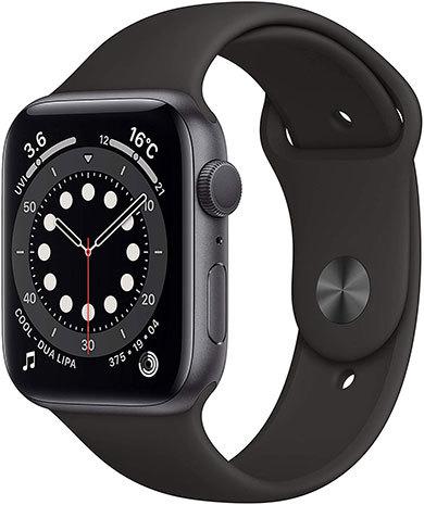 予告商品の「Apple Watch Series 6」