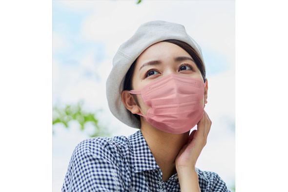 アイリスオーヤマ 美フィットマスク)