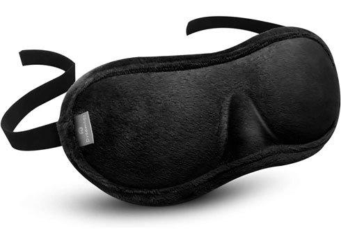 「立体型アイマスク EP001」