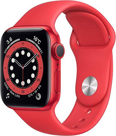 「Apple Watch Series 6」