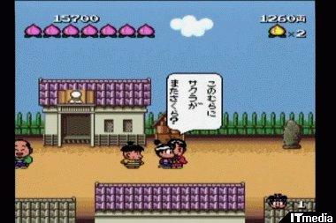 ITmedia Games:桃太郎で行っと...