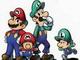 マリオとルイージが親に!?——ベビィマリオ&ベビィルイージが登場する「マリオ&ルイージRPG2」