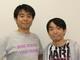 バンプレスト、GBA「クレヨンしんちゃん」のテレビCM撮影で「よゐこ」が「とったどー!!!」