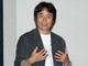 E3 2006「Nintendo RoundTable」:Wiiのこと、これからのこと、みんなの疑問——宮本氏大いに語る