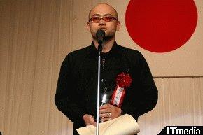 神谷英樹氏 ITmedia +D Games:エンターテインメント部門で「大神」が大賞に――文化