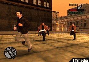 ITmedia +D Games:PS2版「グラ...