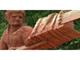 木彫りのチャック・グリーンが秋葉原に参上——「デッドライジング2」発売記念イベント情報