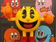 パックマンを遊びつくせ!「パックマン展」——初代アーケードから最新3Dアニメまで