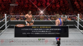 『WWE SmackDown vs Raw 2011』