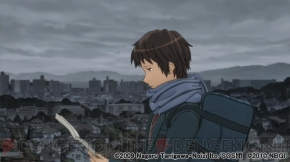 『涼宮ハルヒの追想』