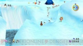 『ペンギン生活』