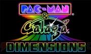 『パックマン&ギャラガ ディメンションズ』