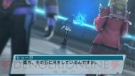 『ファンタシースターポータブル2 インフィニティ』