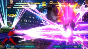 『MARVEL VS. CAPCOM 3 Fate of Two Worlds』