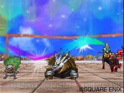 『ドラゴンクエストモンスターズ ジョーカー2 プロフェッショナル』