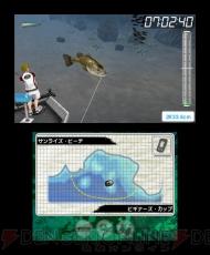 『Fishing 3D(フィッシング3D)』