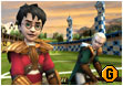 Harry Potter : Quiddich World Cup