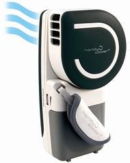 Small Fan & Mini-Air Conditioner